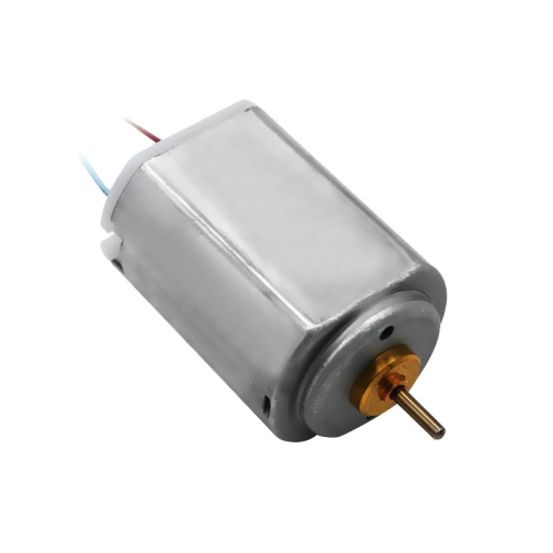 FM103 Brushed DC Motor for Panasonic Shaver