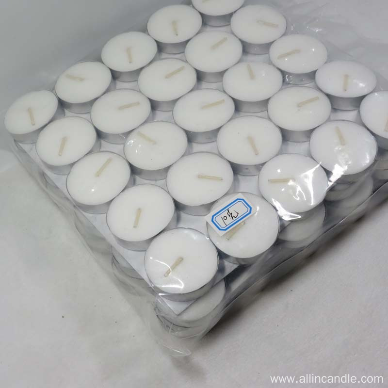 cheapest tealight candles 8 hour tea lights bulk
