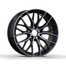 BMW 7-Series Replica Wheel 19 Inch Front/Rear