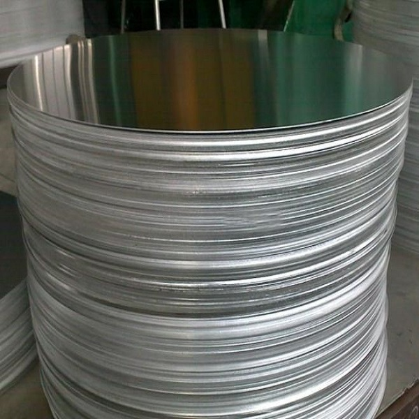 Aluminium Circle For Cookware