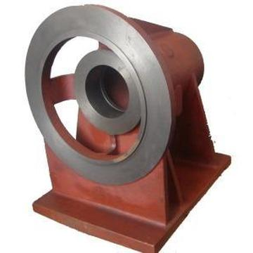 OEM Supply for Cast Iron Water Pump Housing Cast Iron Pump Bearing Bracket supply to Netherlands Manufacturers