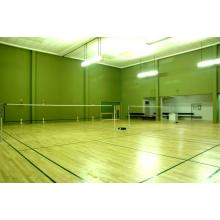 Low Cost for Badminton Court Pvc Vinyl Flooring r pvc flooring futsal court supply to Finland Supplier