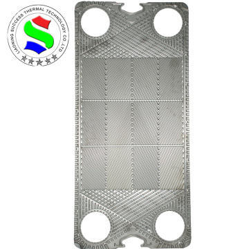A055 OEM 0.6mm hastelloy plate for heat exchanger