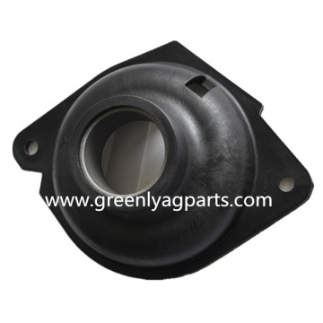 China Factory for John Deere Planter spare Parts, JD Planter Parts Exporters John Deere Planter Plastic Soybean Bowel AA28036 export to Saint Vincent and the Grenadines Manufacturers