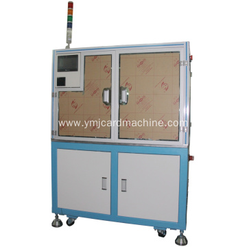 Full Auto Smart Card Module Sorting Equipment