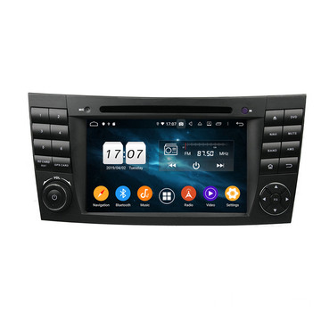Autoradio Android 9.0 for E-Class W211 G-Class w463