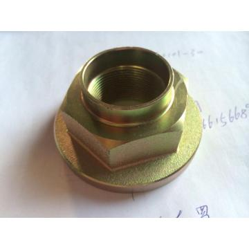 Colored Galvanized Steel Hex Nut