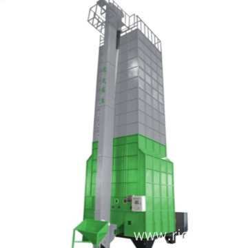 Customized Tower Rice Dryer Biomass Fuel 5HL-10