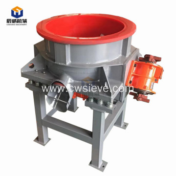 Vibrating Wheels Polishing Machine Remove Burr