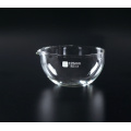Evaporating Dish Flat Bottom with Spout