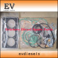 KUBOTA D1105 head cylinder gasket overhaul rebuild kit