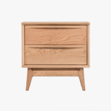 "New Arrival for Solid Wood Nightstand ""RIPPLING"" NIGHTSTANDS Bedroom Furniture export to Greece Manufacturers"