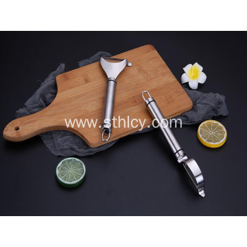 304 Stainless Steel Melon And Vegetable Scraping Knife