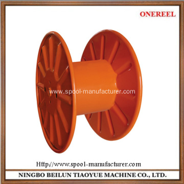 Leading for Pressed Steel Spool 630 High quality spool wire bobbins export to Germany Wholesale