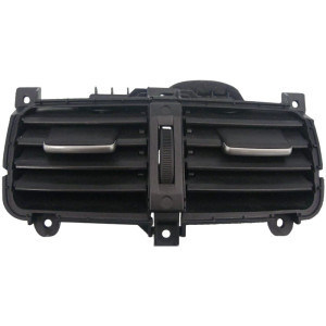 Automotive air conditioner venting plastic injection mould