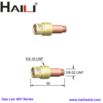 Gas Lens Body 45V Series