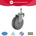Grip Rim TPR Industrial Casters