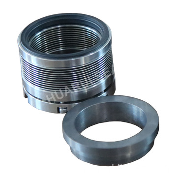 Metal Bellows Seals For Pumps
