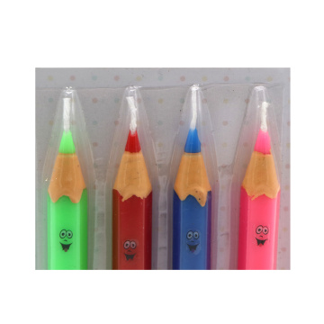 factory wholesale Bulk Spiral pencil birthday Candles