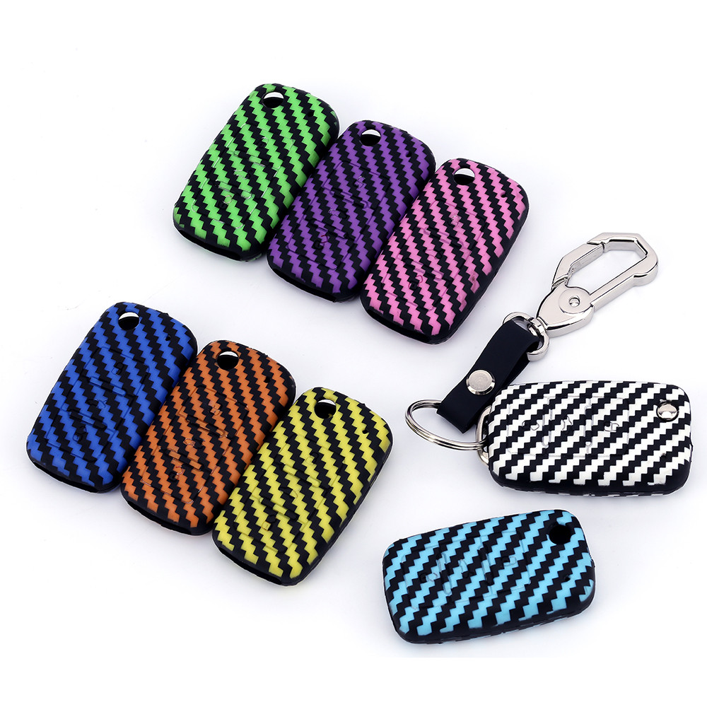Good Product Vw Car Key Cover