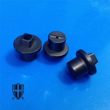 heating fixture turning silicon nitride ceramic machining