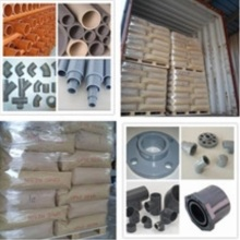 CPVC Resin For CPVC Pipes & CPVC Fittings