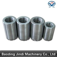 Good Quality for Cylindrical Rebar Coupler Mechanical Splicing Coupler (D14-D40) supply to United States Factories
