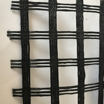Soil Reinforcement PET Uniaxial Geogrid