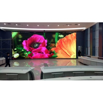 Fast Lock Slim LED Display Screen