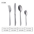 18/0 Newest Style Stainless Steel Flatware