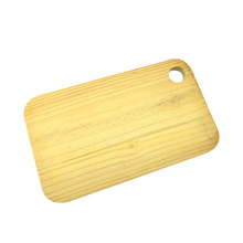 Wood crafts pine wood cutting board
