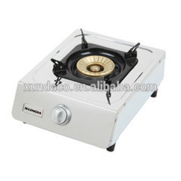 Single Burner Tabletop Gas Stove