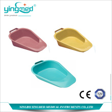 professional factory provide for Best Plastic Bedpan,White Pp Bedpan,Plastic Pe Bedpan,Slipper Bed Pan Manufacturer in China Plastic Slipper Bed Pan export to Denmark Manufacturers