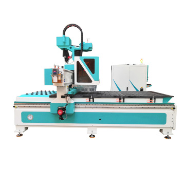 CNC ROUTER  PRODUCING CABINET&FURNITURE​