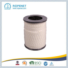 China for Electric Fence Twine Polywire Electric Fencing Braid Rope For Animal supply to Saint Kitts and Nevis Factory