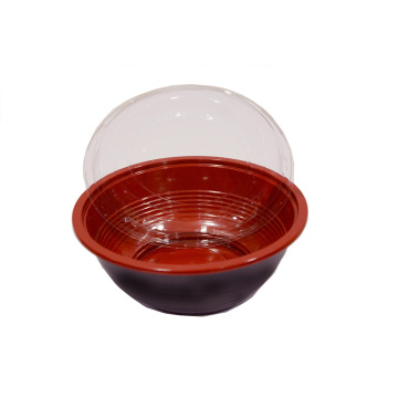 PP plastic microwave disposable Bowl