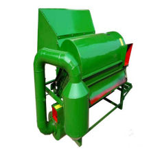 Cheap for Sesame Bar Processing Plant sesame seed/wheat/maize/rapeseed threshing machine export to Italy Importers