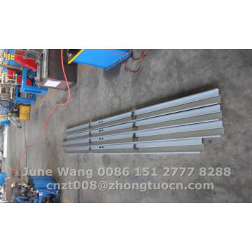 ZT-008 steel door frame roll forming machine