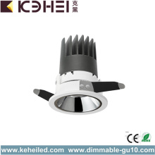 Leading for Small Power LED Spotlight 4000K LED Spot Ceiling Light Wall Washer 7W export to Palestine Importers