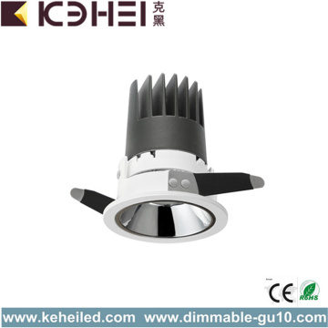 4000K LED Spot Ceiling Light Wall Washer 7W