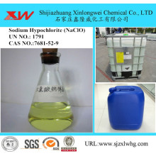 Sodium Hypochlorite 12% Price