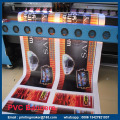 Advertisement Vinyl Plastic Banner Signs for Business