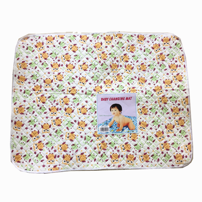 Baby Changing Mat1