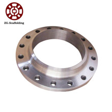 Stainless steel galvanized pipe floor flange