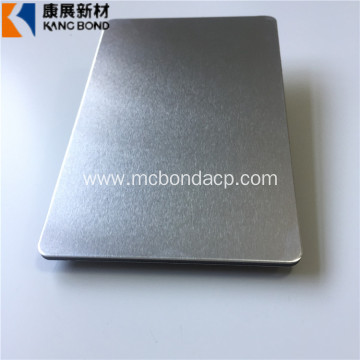 MC Bond PE ACP Aluminum Composite Wall Panel
