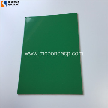 4mm 0.3mm/0.4mm Aluminum Composite Panel