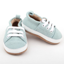 Infant Baby Blue Casual Shoes