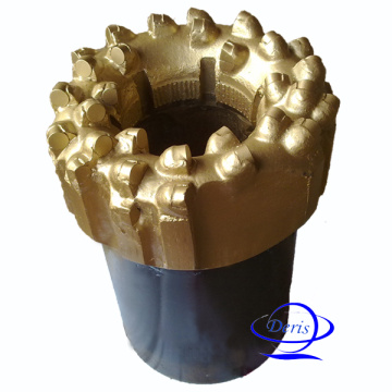 149mm PDC core bit fast penetration rates