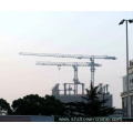 Model 6018 High Quality 10ton Topless Tower Crane