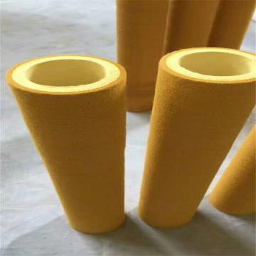 PBO Felt Roller Tube For Felt-type Cooling Table